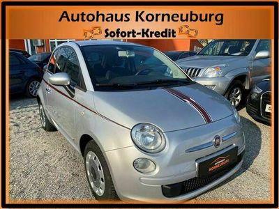 gebraucht Fiat 500 1,2 Pop*NUR 60tKm*