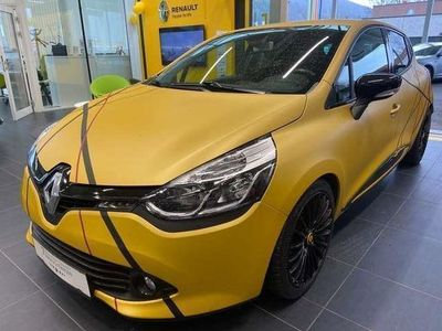 gebraucht Renault Clio IV Limited Energy TCe 90 Limousine