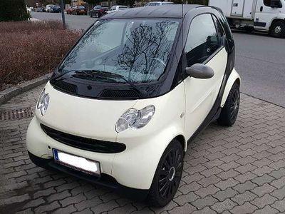 gebraucht Smart ForTwo Coupé CDI Klein-/ Kompaktwagen,