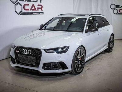 gebraucht Audi RS6 Avant 4,0 TFSI COD tiptronic *SCHIEBEDACH*MATRIX-
