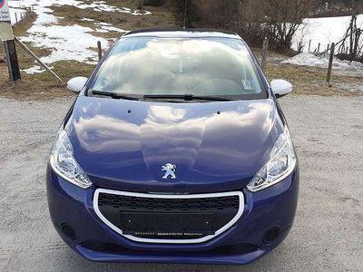 gebraucht Peugeot 208 1,0 Like Klein-/ Kompaktwagen