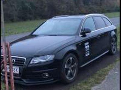 gebraucht Audi A4 Avant 1,8 TFSI
