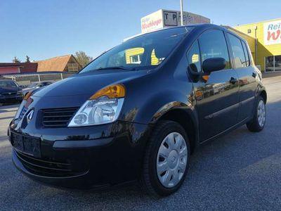 gebraucht Renault Modus 1,2 16V Kombi / Family Van