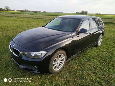 gebraucht BMW 318 3er Touring Aut.