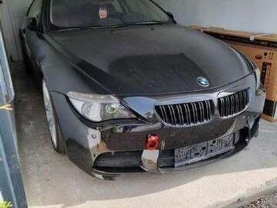 gebraucht BMW 645 6er-Reihe Coupé (E63)