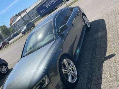 gebraucht Audi A5 Sportback 2,0 TDI quattro DPF S-tronic