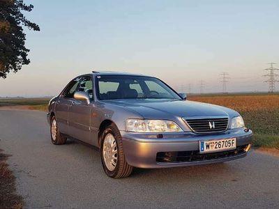 gebraucht Honda Legend 3,5 Automatik Limousine