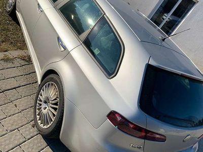 gebraucht Alfa Romeo 159 2,4 JtdM Kombi / Family Van