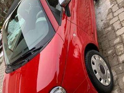 gebraucht Fiat 500C Cabrio / Roadster