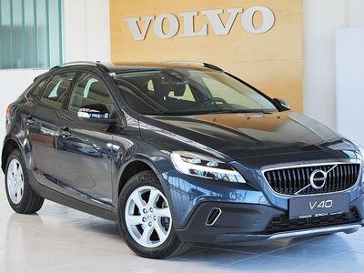 gebraucht Volvo V40 CC Cross Country D2 Limousine,