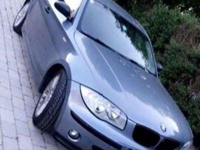gebraucht BMW 116 1er-Reihe (E87)