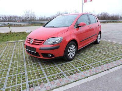 gebraucht VW Golf Plus Comfortline 1,6 FSI