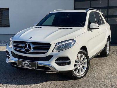 gebraucht Mercedes GLE250 d 4Matic Aut. LED-Intelligent Light System