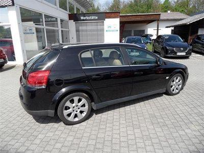 gebraucht Opel Signum 1,9 CDTI 16V