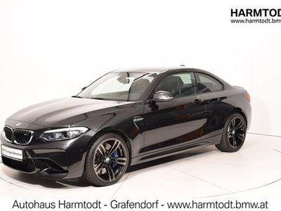gebraucht BMW M2 2er-ReiheDKG Coupé Aut. (F87) Sportwagen / Coupé,