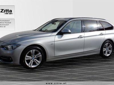 gebraucht BMW 316 d Touring F31 B47