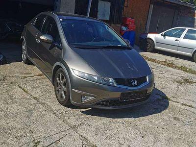 gebraucht Honda Civic 2.2 tdi Klein-/ Kompaktwagen