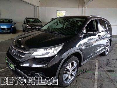 gebraucht Honda CR-V 2,2i-DTEC Executive DPF Aut. SUV / Geländewagen
