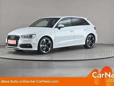 gebraucht Audi A3 Sportback Ambiente 1,6 TDI (129470)