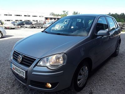 gebraucht VW Polo Cool Family