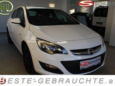 gebraucht Opel Astra 4 ecoflex Cool&Sound Start/Stop System