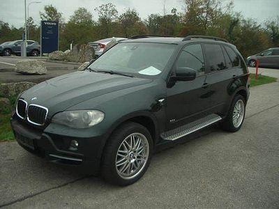 gebraucht BMW X5 3,0d Aut.