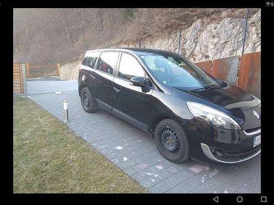 brugt Renault Grand Scénic ScénicKombi / Family Van,