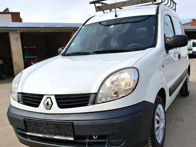 gebraucht Renault Kangoo 1.5 DCI, KLIMA, PICKERL 11/2020 !*