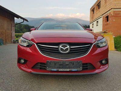 gebraucht Mazda 6 Limousine