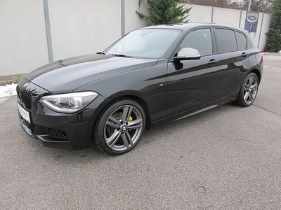 used BMW 120 d