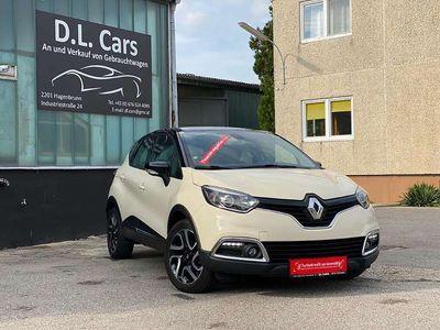 gebraucht Renault Captur Dynamique ENERGY dCi 90 * Navi * Neues Pickerl* SUV / Geländewagen