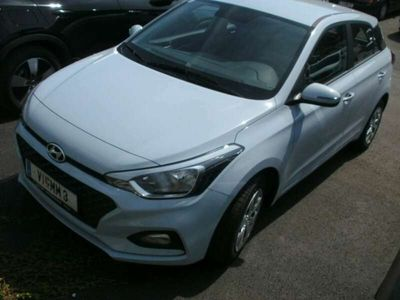 gebraucht Hyundai i20 (GB) LEVEL 2 1,25