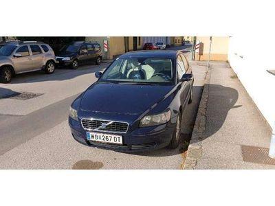 usata Volvo S40 2,4