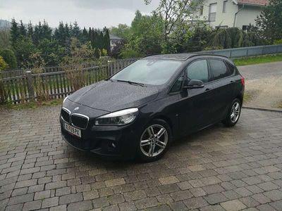 gebraucht BMW 218 2er-Reihe d M-Line Limousine