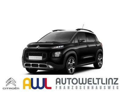 gebraucht Citroën C3 Aircross BlueHDi 120 S&S EAT6 Shine