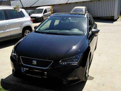 gebraucht Seat Leon ST Style 1,6 TDI CR Ecomotive