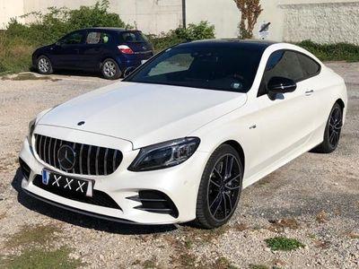 gebraucht Mercedes C43 AMG C-KlasseAMG Sportwagen / Coupé