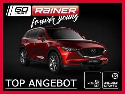 gebraucht Mazda CX-5 CD184 AWD Revolution Top Sport Utility Vehicle