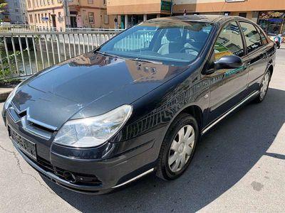 gebraucht Citroën C5 1,6 HDi SX FAP - PICKERL BIS 12.2019* Limousine,