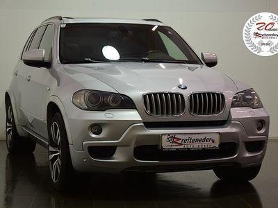 brugt BMW X5 xDrive35d M Sportpaket