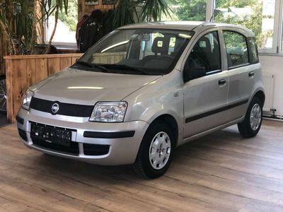 gebraucht Fiat Panda 1,1 Active / Pickerl bis 03/2021 /