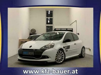 gebraucht Renault Clio Sport 2,0 16V CUP EDITION