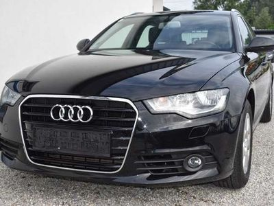 gebraucht Audi A6 Avant 2,0 TDI DPF