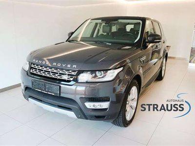 gebraucht Land Rover Range Rover Sport 3,0 SDV6 HSE SUV / Geländewagen