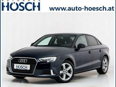 gebraucht Audi A3 Limousine 1.6 TDI Sport LP: 38.986.-€