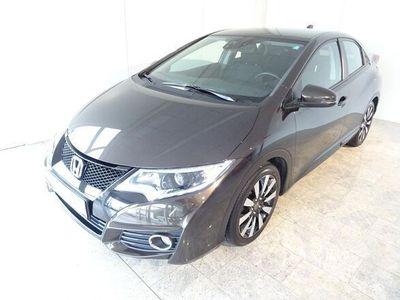 gebraucht Honda Civic 1,4 i-VTEC Elegance
