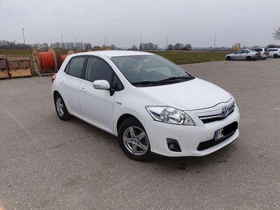 gebraucht Toyota Auris 1,8 VVT-i Hybrid High Klein-/ Kompaktwagen