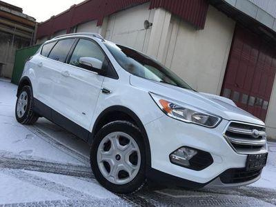 gebraucht Ford Kuga 2,0 TDCi AWD ,Automatik