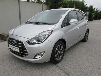 gebraucht Hyundai ix20 1,4 CVVT GO! Sofortkredit auch ohne Anzahlung