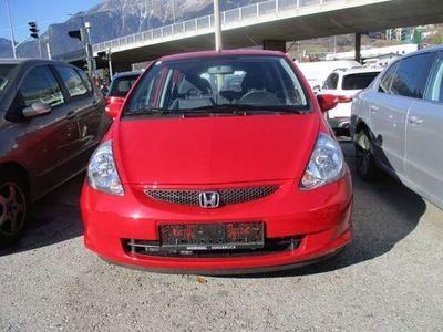 gebraucht Honda Jazz 1,4i LS